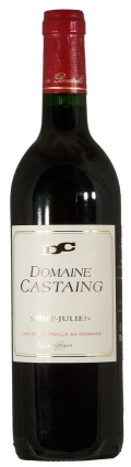 Saint-Julien AC Domaine Castaing 2009