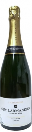 Champagne 1er Cru Guy Larmandier
