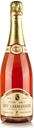 Champagne 1er Cru Rosé Guy Larmandier