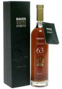 Golden dry White Porto 1963 Dalva