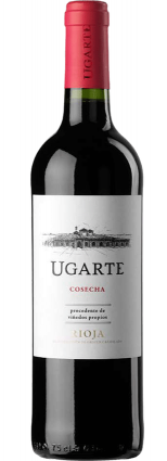 Rioja DO, Heredad Ugarte 2018