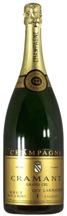 Cramant Champagne